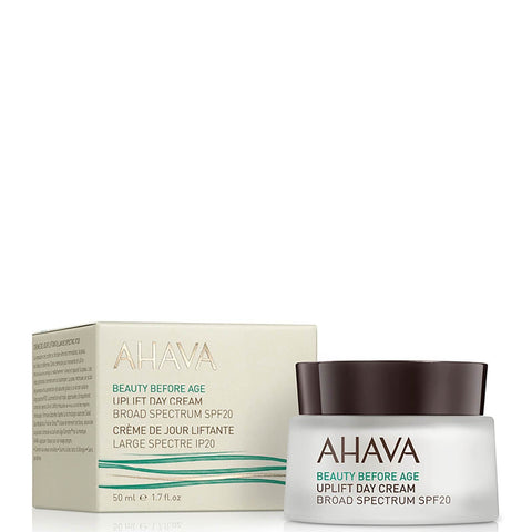 AHAVA Uplift Day Cream SPF 20 50ml - Beautyshop.ie