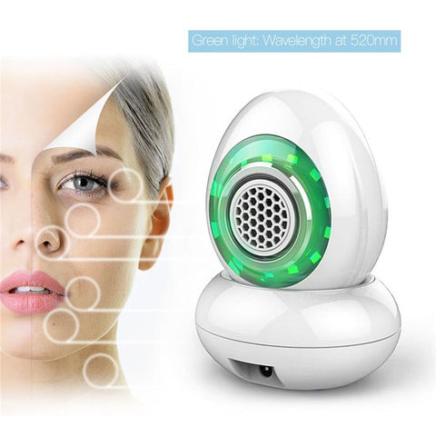Rejuvenation & Lifting Wrinkle Removal Water Spray LED Photon