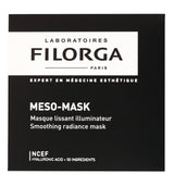 Filorga Masky / Scrubs Meso-Mask Smoothing Radiance Mask 50ml - Beautyshop.ie