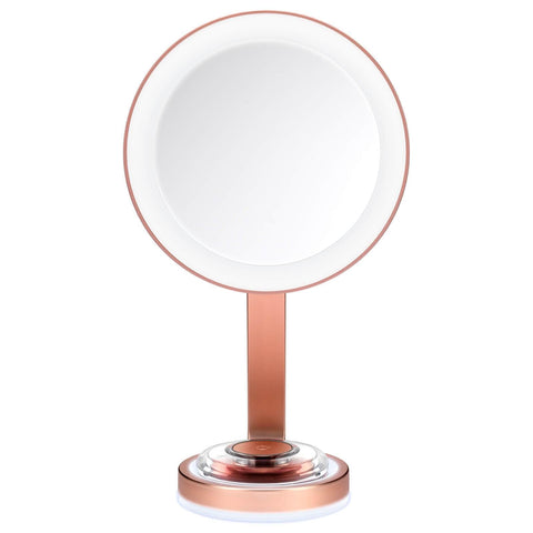 Reflecții create de BaByliss Exquisite Beauty Mirror - Beautyshop.ro