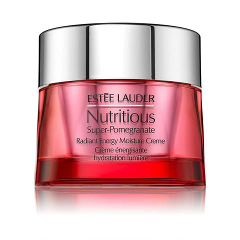Estée Lauder Nutritious Super-Pomegranate Radiant Energy Moisture Crème 50ml - Beautyshop.ie