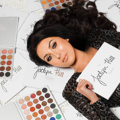 Morphe X Jaclyn Hill Volumul II - Beautyshop.ie