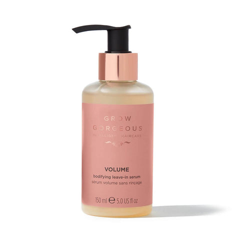 Grow Gorgeous Volume Bodifying Leave-in seerumi 150ml