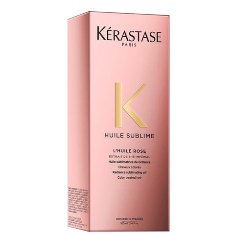 Kérastase Elixir Ultime Rose Hair Oil 100ml - Beautyshop.ro