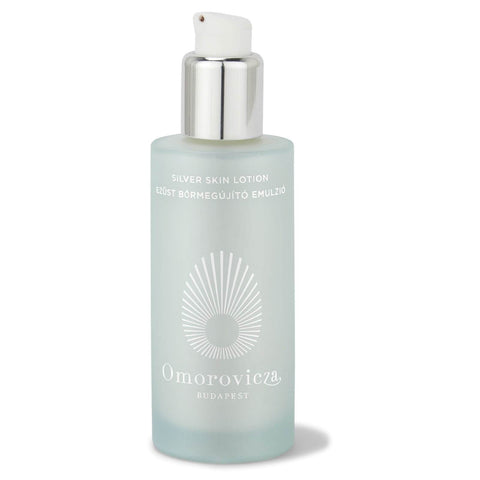 Omorovicza Silver Skin Lotion 50ml