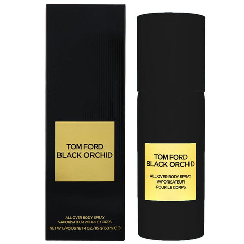 Tom Ford Black Orchid All Over Body Spray 150 ml