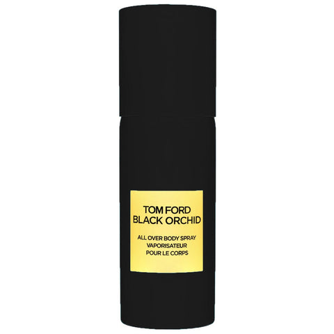 Tom Ford Black Orchid spray pe tot corpul 150ml