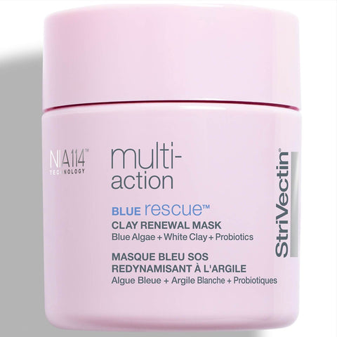 StriVectin Blue Rescue Clay Renewal Masque 94g - Beautyshop.ro