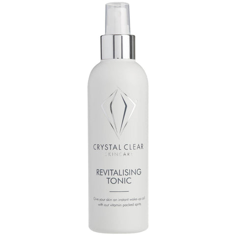 Crystal Clear Revitalizing Tonic 200ml - Beautyshop.pl