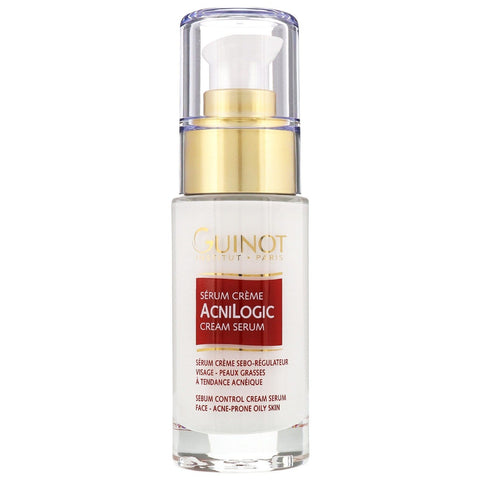 """Guinot"" valomasis ""Acnilogic Intelligent Sebum Control"" serumas 30ml / 0.88 oz."
