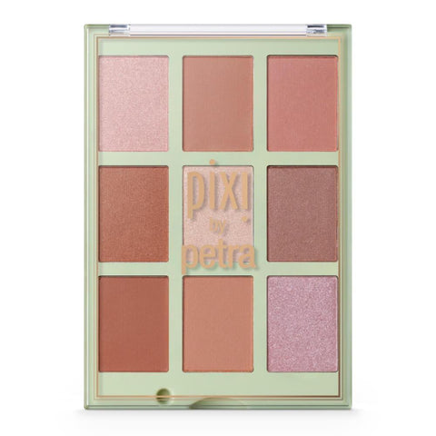PIXI Summer Glow Palette - Sheer Sunshine 24.3g