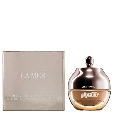LA MER Eyes Genaissance The Eye and Expression Cream 15ml