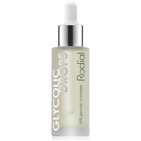 Rodial Glycolic 10% Booster Drops 30ml - Beautyshop.ie