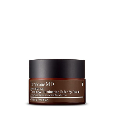 Perricone MD Neuropeptide Firming and Illuminating Under-Eye Cream 15ml - Beautyshop.ie