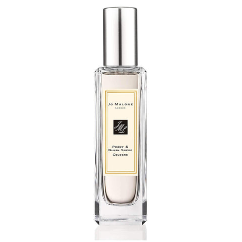 Jo Malone London Peony i Blush Suede Köln - Beautyshop.ie