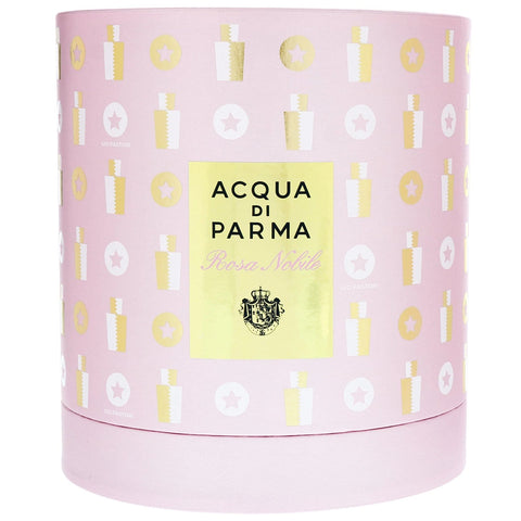 Acqua Di Parma Rosa Nobile Eau de Parfum Natural Spray 100ml Gift Set - Beautyshop.ie