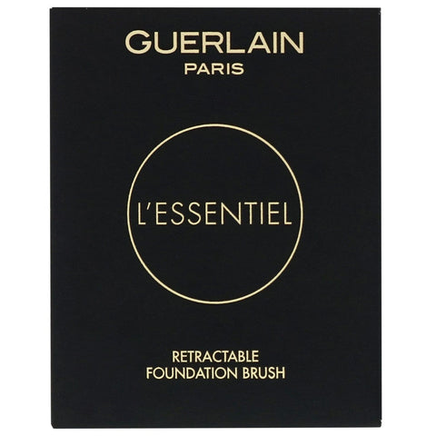 Pędzel do podkładu Guerlain L'essentiel Retractable Foundation Brush