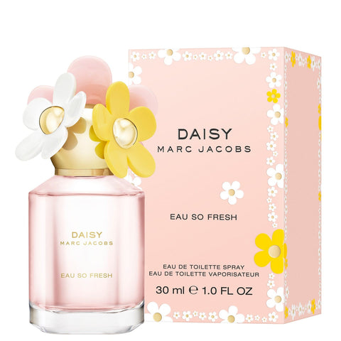 Marc Jacobs Daisy Eau So Fresh Eau de Toilette Spray - Beautyshop.ie