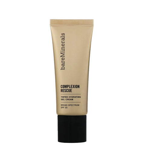 BareMinerals Complexion Rescue Tinted Hydrating Gel Cream SPF30 - 35 мл - Beautyshop.ie