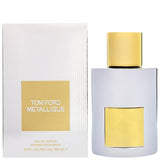 Parfumuotas vanduo Tom Ford Metallique 100ml - Beautyshop.lt