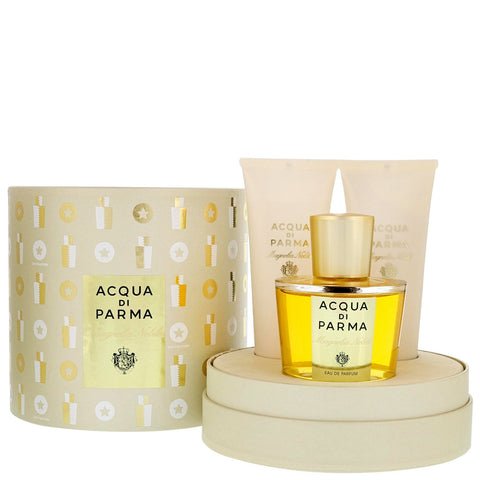 Acqua Di Parma Magnolia Nobile Eau de Parfum Spray 100ml Gift Set - Beautyshop.ie