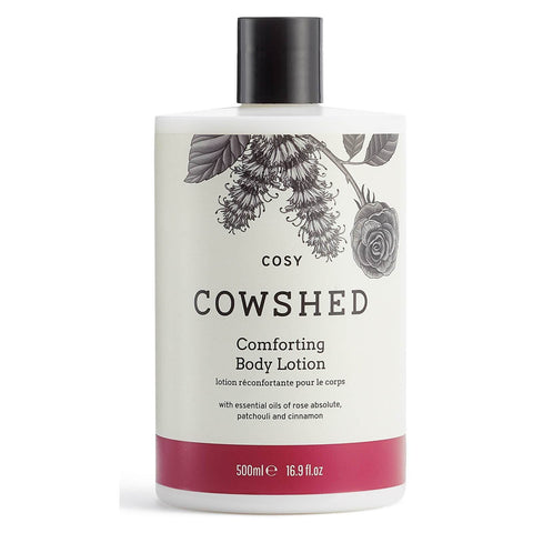 Лосьон для тела Cowshed COSY Comforting Body Lotion 500ml - Beautyshop.ie