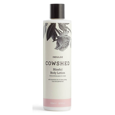 Cowshed INDULGE Blissful Body Lotion 300ml