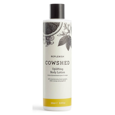 Cowshed REPLENISH Uplifting Body Lotion 300ml