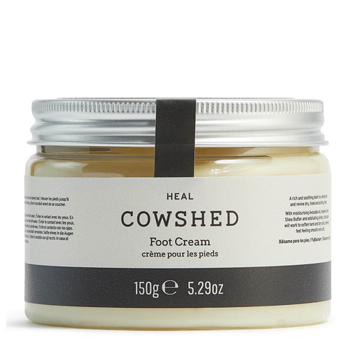 Cowshed Heal krém na nohy 150g