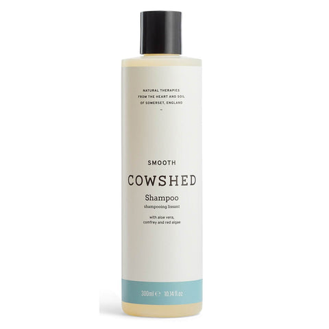 Шампунь для волос Cowshed Smooth Shampoo 300ml - Beautyshop.ie