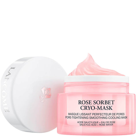 Lancôme Rose Sorbet Cryo-Mask 50ml - Beautyshop.ie