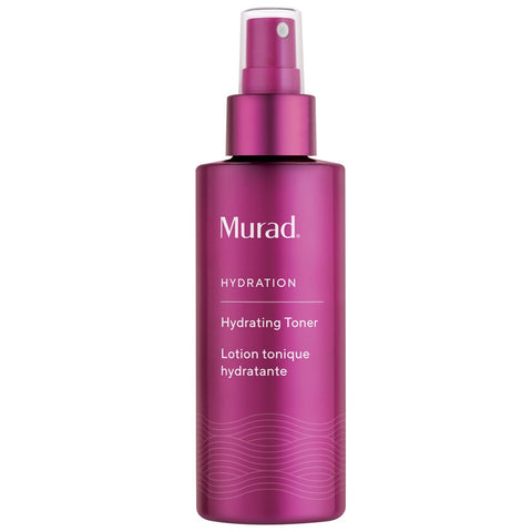 """Murad Hydration Hydrating Toner"" 180ml"