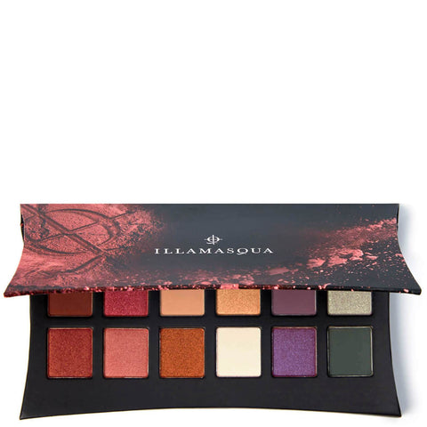 Illamasqua Movement Artistry Eyeshadow Palette