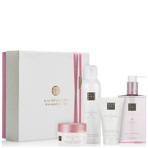Rituals The Ritual of Sakura Renewing Ritual - Beautyshop.es