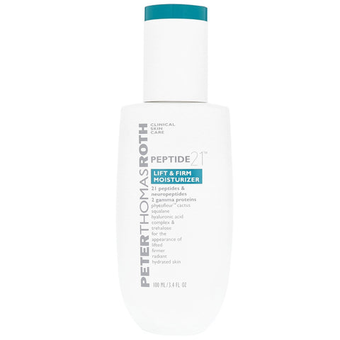 Peter Thomas Roth Peptide 21 Lift & Firm drėkinamasis kremas 100ml