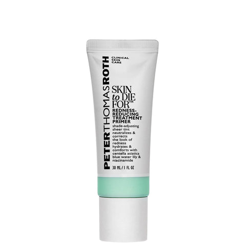 Peter Thomas Roth To Die For Redness-Reduced Treatment Primer 30 мл - Beautyshop.ie