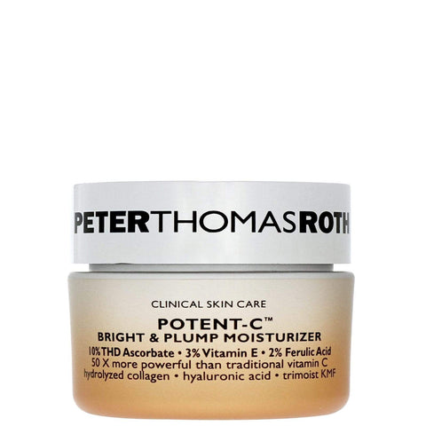 "Peter Thomas Roth ""Potent-C Bright & Plump"" drėkiklis"