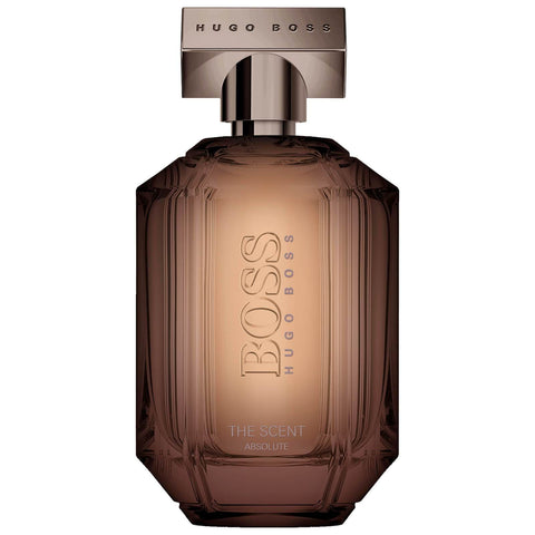 Hugo Boss BOSS The Scent Absolute for Her Eau de Parfum - 50ml