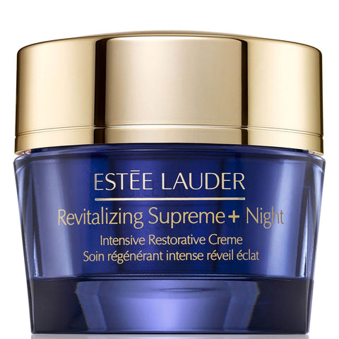 Estée Lauder Revitalizing Supreme Night Intensive atstatomasis kremas 50ml