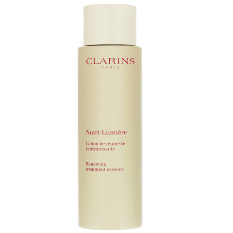 Clarins Nutri-Lumiere Renewing Treatment Essence 200ml - kosmetika.cz