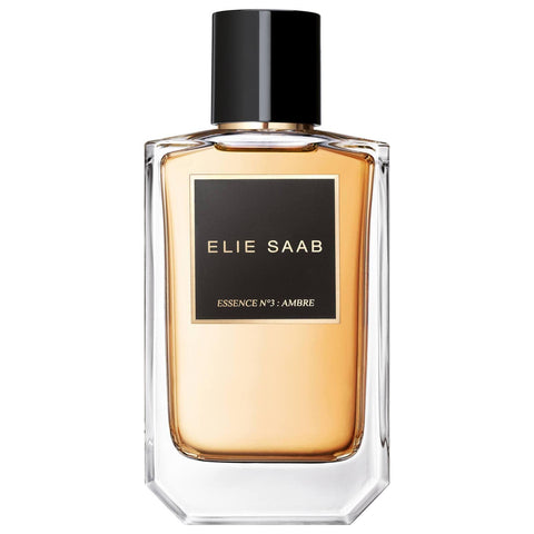 Elie Saab La Collection Essence N ° 3 Ambre 100ml