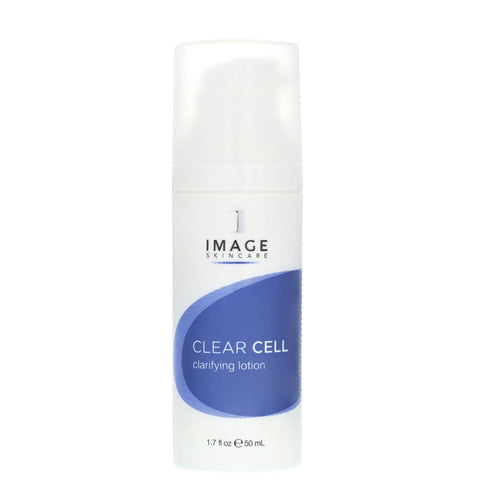IMAGE Skincare Clear Cell Clarifying Lotion 50ml / 1.7 oz. - Beautyshop.ie