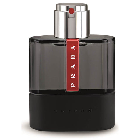 Woda toaletowa Prada Luna Rossa Carbon - 50ml - Beautyshop.ie