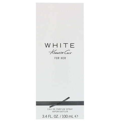 Kenneth Cole White Eau de Parfum purškiklis 100ml