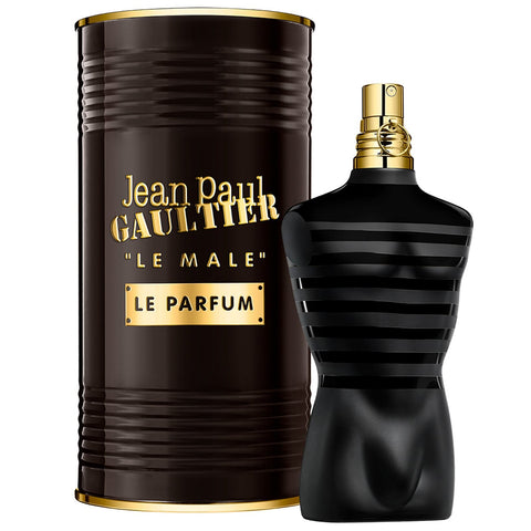 Jean Paul Gaultier Le Male Eau de Parfum Spray - Beautyshop.it