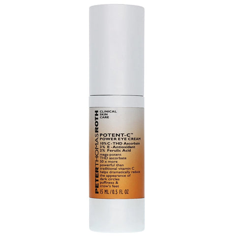 Peter Thomas Roth Potent-C Power paakių kremas 15ml