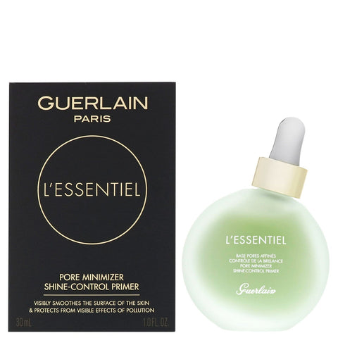 Guerlain L'Essentiel Pore Minimizer Shine Control Primer 30ml - Beautyshop.ie