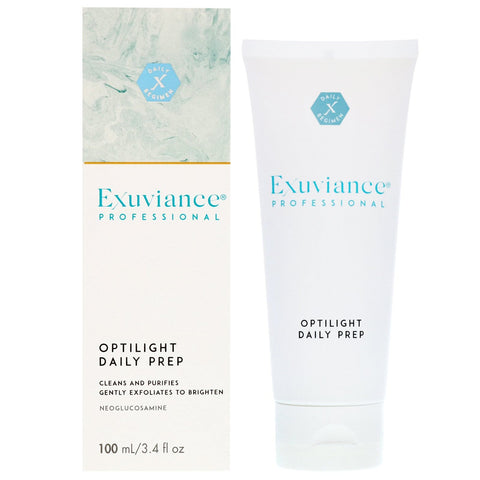 Exuviance Professional Optilight Daily Prep 100ml - Beautyshop.ie