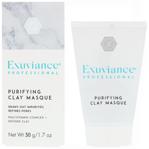 Exuviance Professional Purifying Clay Masque 50g - Beautyshop.cz