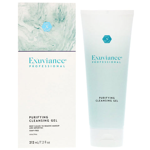 Exuviance Professional Purifying Cleansing Gel 212ml - Beautyshop.ie